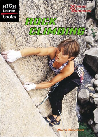 Rock Climbing (High Interest Books)