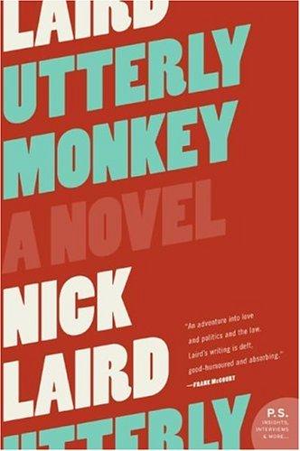 Image for Utterly Monkey: A Novel (P.S.)