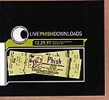 Live Phish 12/29/97 by Phish (2007-11-20)