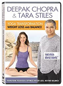 Yoga Transformation: Weight Loss & Balance