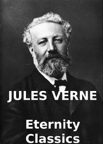 Jules Verne - L'île à hélice [With French-English Glossary] (French Edition)