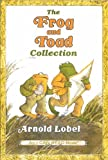 img - for The Frog and Toad Collection Box Set (I Can Read Book 2) book / textbook / text book