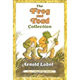 The Frog and Toad Collection Box Set (I Can Read Book 2) ~ Arnold Lobel