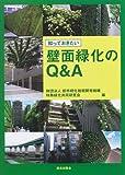 知っておきたい壁面緑化のQ&A