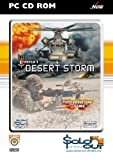 Conflict: Desert Storm (PC CD)
