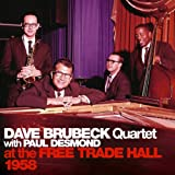 Dave Brubeck Quartet At The Free Trade Hall 1958 (2CD)