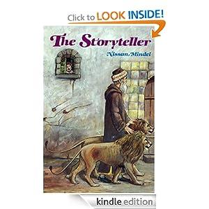 The Storyteller, Volume One Nissan Mindel and Zalman Kleinman