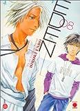 Eden, Tome 8 (French Edition) (2845382790) by Hiroki Endo