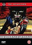 Violence Jack Vol 1-3 [DVD] [2005]