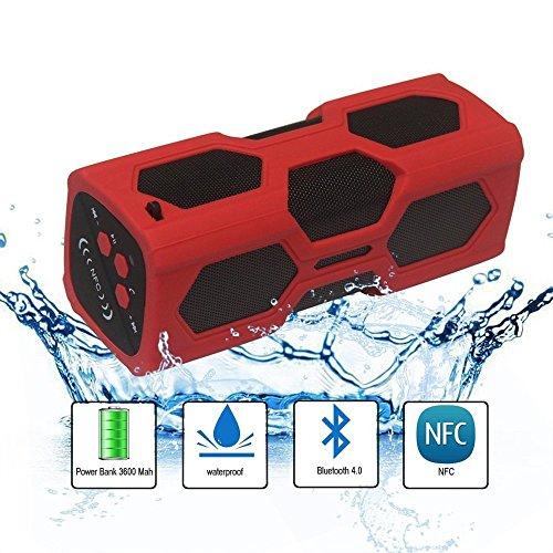 TDK Bluetooth Speaker Along