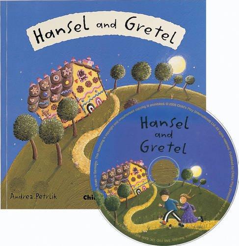Hansel and Gretel (Flip-Up Fairy Tales)