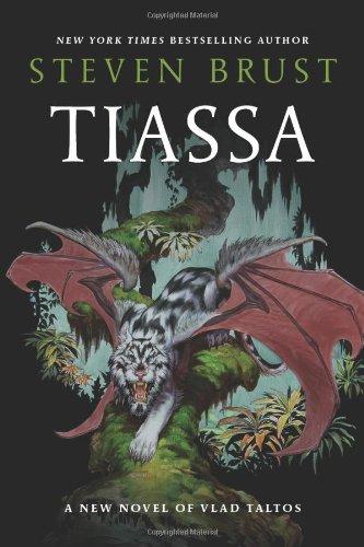 Image of Tiassa (Vlad)