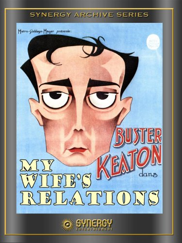 My Wife's Relations (1922) (Silent)
