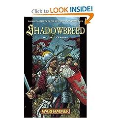 Shadowbreed (Warhammer)