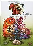 Monster Allergy, Tome 8 : L'Abriteur du phare
