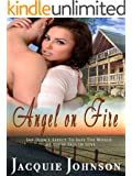 Angel on Fire (Angel Investigations Book 1)