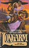 Longarm and the Nevada Swindle (Longarm #171) (0515110612) by Evans, Tabor
