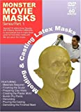 Monster Movie Masks - Molding & Casting Latex Masks