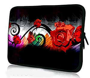 """Huado Universal Carrying Case (Sleeve) for 7 & 8"""" Tablet PC_7T21500502"""