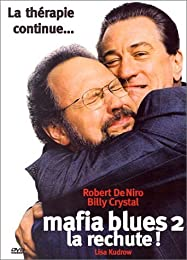 Mafia Blues 2 : La Rechute !