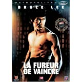 La Fureur de Vaincre (Version int�grale remasteris�e)par Bruce Lee