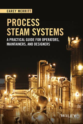 Process Steam Systems: A Practical Guide for Operators, Maintainers, and Designers (Flash Boiler compare prices)