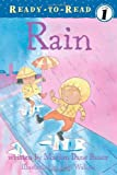 Rain (Ready-to-Reads)