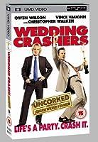 Wedding Crashers [UMD Mini for PSP]