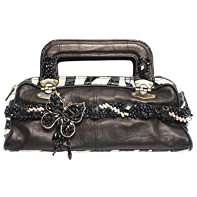 Mary Frances ZAZAZU Handbag