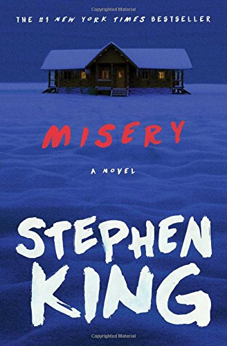 Misery ISBN-13 9781501143106