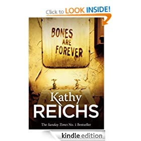 Bones Are Forever (Temperance Brennan 15)