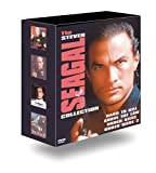 echange, troc Steven Seagal Collection [Import USA Zone 1]