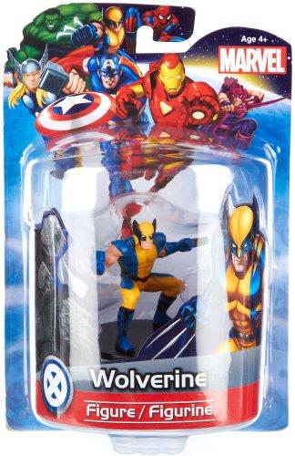 "Jamn Products 4"" Marvel Figure -Wolverine"