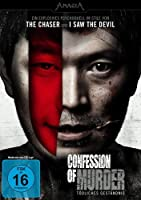 Confession of Murder - T�dliches Gest�ndnis