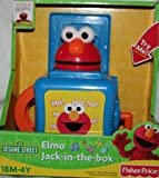 Elmo Jack in the Box