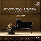 Piano Sonata 2 / Morceaux De Fantaisie / Islamey