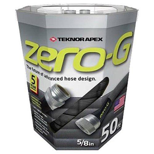 Kink-Free Garden Hose 5//8 Inch ... Ultra Flexible Durable zero-G Lightweight