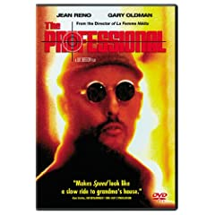 Le professionnel (leo) dvd r fr/eng NTSC Monky preview 0