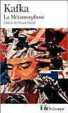 echange, troc Franz Kafka - La Métamorphose