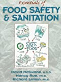 Essentials of Food Safety and Sanitation (4th Edition)