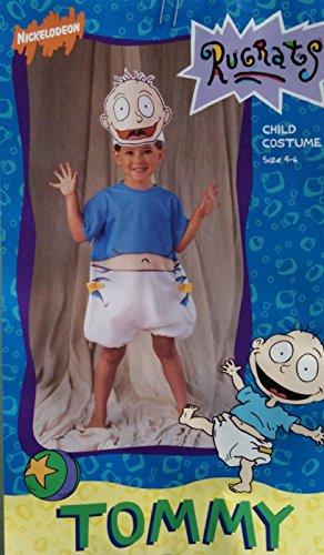 Costu (90s Nickelodeon Halloween Costumes)