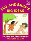 Leo and Emily's Big Ideas (Red Fox Beginners) (0099294419) by Brandenberg, Franz