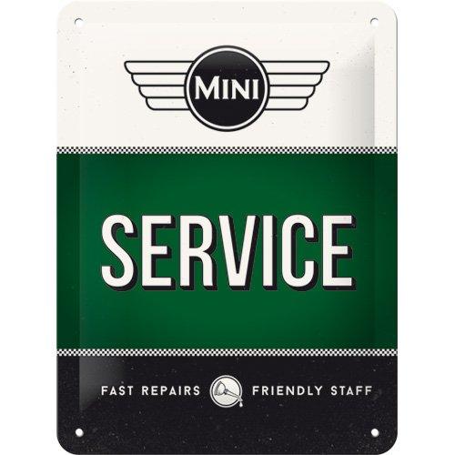 nostalgic-art-26185-mini-service-green-diseno-15-x-20-cm