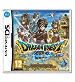 Nintendo DS⢠Dragon Quest IX: Sentinels of the Starry Skies Game