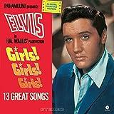 Girls! Girls! Girls! + 2 bonus tracks (180g) [VINYL]