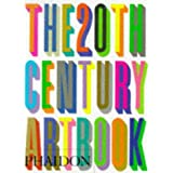 The 20th Century Art Book : Mini Editionby Phaidon Press