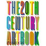 The 20th Century Art Book : Mini Editionby Phaidon Press