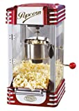 Image of Simeo FC 170 Popcorn Retro Series