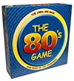 51Z8EB17H2L. SL160  The 80s Game