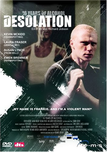 Desolation - 16 Years of Alcohol